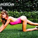 Angela Lindvall Maxim Magazine October 2014