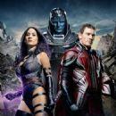 X-Men Apocalypse: Entertainment Weekly Magazine Pictorial [United States] (24 July 2015)