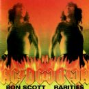 Bon Scott Rarities