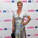 Denise Van Outen - Glamour Women Of The Year Awards At Berkeley Square Gardens On June 8, 2010 In London, England