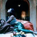 Ramon Tikaram and Indira Varma in Kama Sutra (1996)