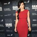 Kim Kardashian: Game Changers Awards Gorgeous