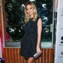 Bar Refaeli Stylight Fashion Influencer Awards In Berlin