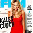 Kaley Cuoco - FHM Magazine Pictorial [United Kingdom] (July 2013)