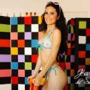 Jessica Amaral - Garota Gaúcha 2008 - 454 x 340