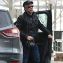 Musician Jon Bon Jovi is spotted out and about in New York City, New York on January 10, 2017 - 409 x 600