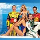 Dale Earnhardt Jr. USA Weekend Magazine Pictorial 8 February 2009