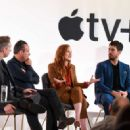Lauren Ambrose – Variety x Apple TV plus Collaborations in Los Angeles - 454 x 328