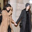 Selena Gomez Out and About In New York City