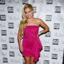 Avril Lavigne Birthday Party In Las Vegas