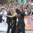 The 2011 TIFF - 'Moneyball' Premiere
