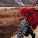 Vogue Mexico December 2014