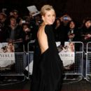 Naomi Watts at The Impossible UK premiere held at the BFI Imax, London November 19, 2012