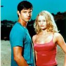 Emilie De Ravin and Jason Behr