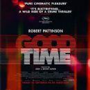 Good Time (2017) - 300 x 424