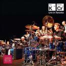 King Crimson - Live in Toronto, November 20, 2015