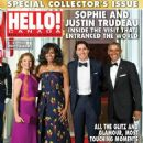 Barack Obama and Michelle Obama - 454 x 587