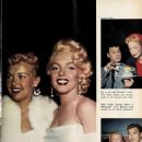 Marilyn Monroe - Photoplay Magazine Pictorial [United States] (September 1953)