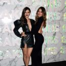 Madison Reed and Victoria Justice – Saks Celebrates New Main Floor in NYC