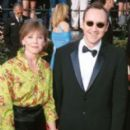 Kevin Spacey and Dianne Dreyer