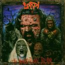 Lordi Album - The Monsterican Dream