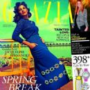 Jacqueline Fernandez - Grazia Magazine Pictorial [India] (February 2012)