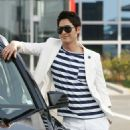 Kang Ji-hwan in ''Lie to me'' - 454 x 681