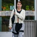 Sofia Richie – Shopping in Los Angeles