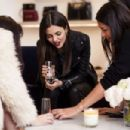 Victoria Justice – Rebecca Minkoff x Smashbox Event in Los Angeles 11/15/ 2016 - 454 x 303