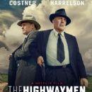 The Highwaymen (2019) - 454 x 673