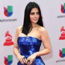 Emeraude Toubia – 2017 Latin Grammy Awards in Las Vegas - 454 x 642