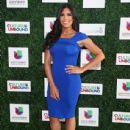 Francisca Lachapel- 2018 Univision Upfront - 437 x 600