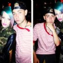 Tyler Carter and Jeffree Star