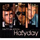 Les N°1 de Johnny Hallyday