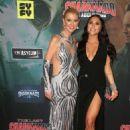 Tara Reid – 'The Last Sharknado: It's About Time' Premiere in LA