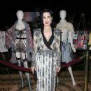 Dita Von Teese – 2018 Femmy Awards in NYC - 454 x 638