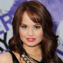 Debby Ryan - 'Justin Bieber: Never Say Never' Los Angeles Premiere at Nokia Theatre L.A. Live on February 8, 2011