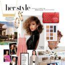 Jessica Alba – InStyle Magazine (July 2018)