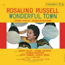 Wonderful Town Original 1953 Broadway Cast Music By Leonard Bernstein - 454 x 454