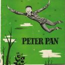 Musicals,Peter Pan, - 250 x 329