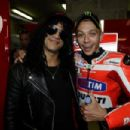 Slash - Le Mans, France 14/15-05-2011 Moto GP Race