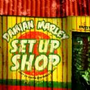 Set Up Shop