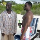 Mike (Richard T. Jones, left) and Marcus (Michael Jai White, right) in TYLER PERRY'S WHY DID I GET MARRIED TOO?. Photo credit: Quantrell Colbert