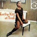 Eartha Kitt At Tivoli