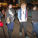 Kylie Jenner and Cody Simpson - 454 x 497