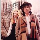 Tom Baker as Fourth Doctor and Lalla Ward as Romana II in Doctor Who (1974-1981) - 406 x 500