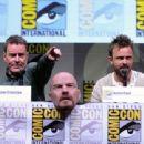 Comic-Con Photos 2013: Day 4 - 454 x 340