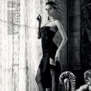 Adriana Lima - Vogue Magazine Pictorial [Brazil] (October 2013)
