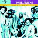 Parliament Album - Universal Masters Collection