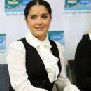 Salma Hayek - 2nd Year Launch Of The